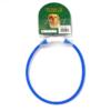 Kép 7/8 - Közepes világító LED-es nyakörv / méretre vágható, USB-s