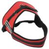 Kép 1/4 - Sport kutyahám - kényelmes kialakítású, piros
