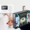 Kép 1/3 - Komplett riasztórendszer / lakásriasztó otthonod biztonságáért