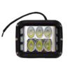 Kép 2/4 - Side Shooter LED munkalámpa gépjárművekre / 36W, 121 fok