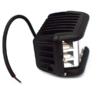 Kép 1/4 - Side Shooter LED munkalámpa gépjárművekre / 36W, 121 fok
