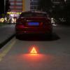 Kép 1/5 - Ledes elakadásjelző háromszög – világításként is használható