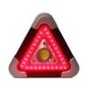 Kép 3/5 - Ledes elakadásjelző háromszög – világításként is használható