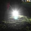 Kép 5/5 - Ledes elakadásjelző háromszög – világításként is használható