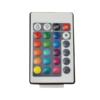 Kép 4/5 - 4W LED akvárium világítás távirányítóval / RGBW akváriumlámpa
