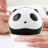 Kép 1/4 - Panda mintájú ledes UV lámpa műkörömhöz