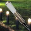 Kép 1/3 - Leszúrható led dekor lámpa / napelemes