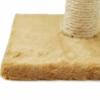 Kép 4/4 - Macska kaparófa labdával (BPS-3158)