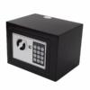 Kép 1/4 - Mini digitális széf / bútorszéf (T-17)