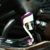 Kép 1/3 - Nagy autós párásító és illatosító szivargyújtó csatlakozóval