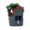 Kép 2/5 - Nagy, asztali zen csobogó / szobaszökőkút vízeséssel