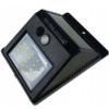 Kép 2/4 - Napelemes fali lámpa mozgás- és fényérzékelővel, 20 leddel