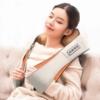 Kép 3/5 - 2 db Shiatsu elektromos nyak-, váll- és testmasszírozó készülék / infravörös fűtés funkcióval...