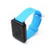 Kép 4/5 - Érintőkijelzős okosóra / pulzus- és vérnyomásmérő Bluetooth SmartWatch, kék