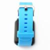 Kép 5/5 - Érintőkijelzős okosóra / pulzus- és vérnyomásmérő Bluetooth SmartWatch, kék
