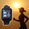 Kép 1/5 - ID116 Plus aktivitásmérő okosóra / fitnesz karkötő pulzus- és vérnyomásméréssel