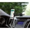 Kép 1/3 - Teleszkópos One Touch telefontartó autóba