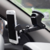 Kép 3/3 - Teleszkópos One Touch telefontartó autóba