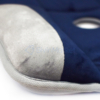 Kép 3/3 - Plüssborítású, tartásjavító ülőpárna hátfájdalmak ellen