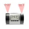 Kép 1/5 - Dupla projektoros digitális óra hőmérővel (DS-503)