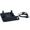 Kép 2/4 - Csúszásmentes autós telefontartó és töltő