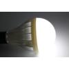 Kép 4/4 - 9W energiatakarékos LED izzó, E27 foglalatba / 9W=~50W, meleg fehér