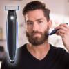 Kép 1/4 - SensiTouch elektromos szakállvágó és trimmelő – kétoldalas pengével