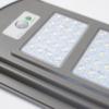Kép 3/3 - 40W Napelemes kültéri reflektor / 40 leddel