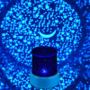 Kép 2/3 - Star Light csillagkivetítős lámpa