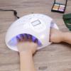 Kép 2/4 - SUN669 kétkezes LED/UV lámpa műkörömhöz