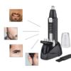 Kép 5/5 - SK-215 orr- és fülszőrnyíró, szakáll és pajeszvágó, igazító gép
