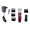 Kép 2/4 - RFC-208 profi hajnyírógép / cserélhető akkumulátorokkal