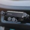 Kép 1/4 - Szellőzőrácsba rögzíthető flexibilis telefontartó