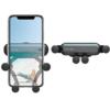 Kép 2/4 - Szellőzőrácsba rögzíthető flexibilis telefontartó