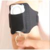 Kép 2/6 - Önvédelmi személyi riasztó futáshoz, sétához / kartokkal