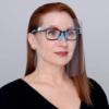 Kép 3/6 - Szemüvegkeretes, műanyag arcvédő pajzs / átlátszó arcmaszk