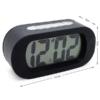 Kép 3/3 - Szilikon borítású digitális ébresztőóra