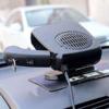 Kép 3/4 - Szivargyújtós páramentesítő autóba / hűtő-fűtő ventilátor