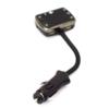 Kép 5/5 - Flexibilis Bluetooth FM transzmitter távirányítóval, autóba