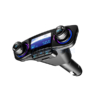Kép 3/4 - Autórádió formájú Bluetooth FM transzmitter LED kijelzővel