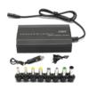 Kép 4/4 - Univerzális laptop töltő autós és otthoni használatra / szivargyújtós + hálózati csatlakozóval