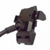 Kép 4/5 - Tapadókorongos flexibilis szárú mobiltartó autóba