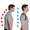 Kép 2/4 - Dr. Fix tartásjavító hátpánt / az egészséges hát érdekében