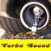Kép 3/3 - Turbo Sound - turbo hangutánzó kipufogóba