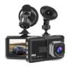 Kép 1/4 - Blackbox DVR - Full HD autós menetrögzítő kamera / fedélzeti kamera