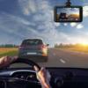 Kép 2/4 - Blackbox DVR - Full HD autós menetrögzítő kamera / fedélzeti kamera