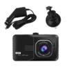 Kép 3/4 - Blackbox DVR - Full HD autós menetrögzítő kamera / fedélzeti kamera