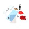 Kép 1/5 - Szélvédő javító készlet / kőfelverődés javítása házilag