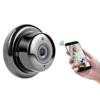 Kép 1/3 - VR biztonsági kamera / mozgásérzékelő + WiFi
