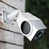 Kép 1/5 - K5 VR WIFI térfigyelő kamera / biztonsági kamera Cloud funkcióval